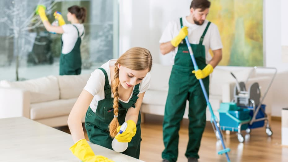 Coberturas Importantes de Seguro para sus Servicios de Limpieza Profesional