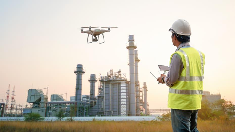 Volar Drones de Forma Segura: Algo de Claridad en Medio del Zumbido