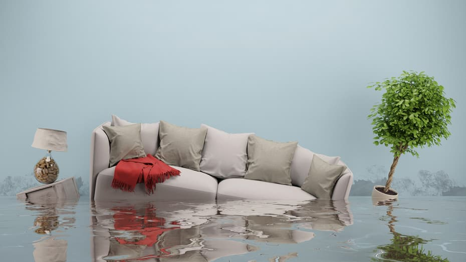 Water, Water Everywhere: Why You Need Flood Insurance