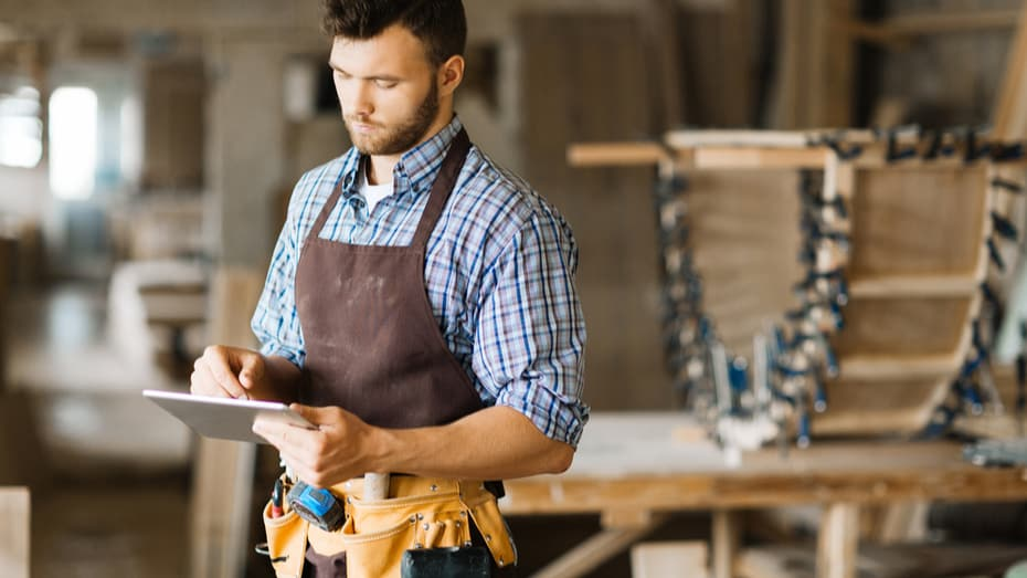 Consideraciones de Riesgos para el Reparador de Hogares Profesional