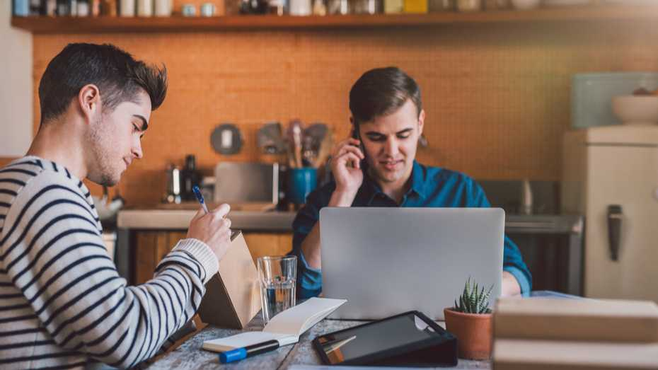 Own a Home Based Business? Think 'Presidentially' When Considering Risks