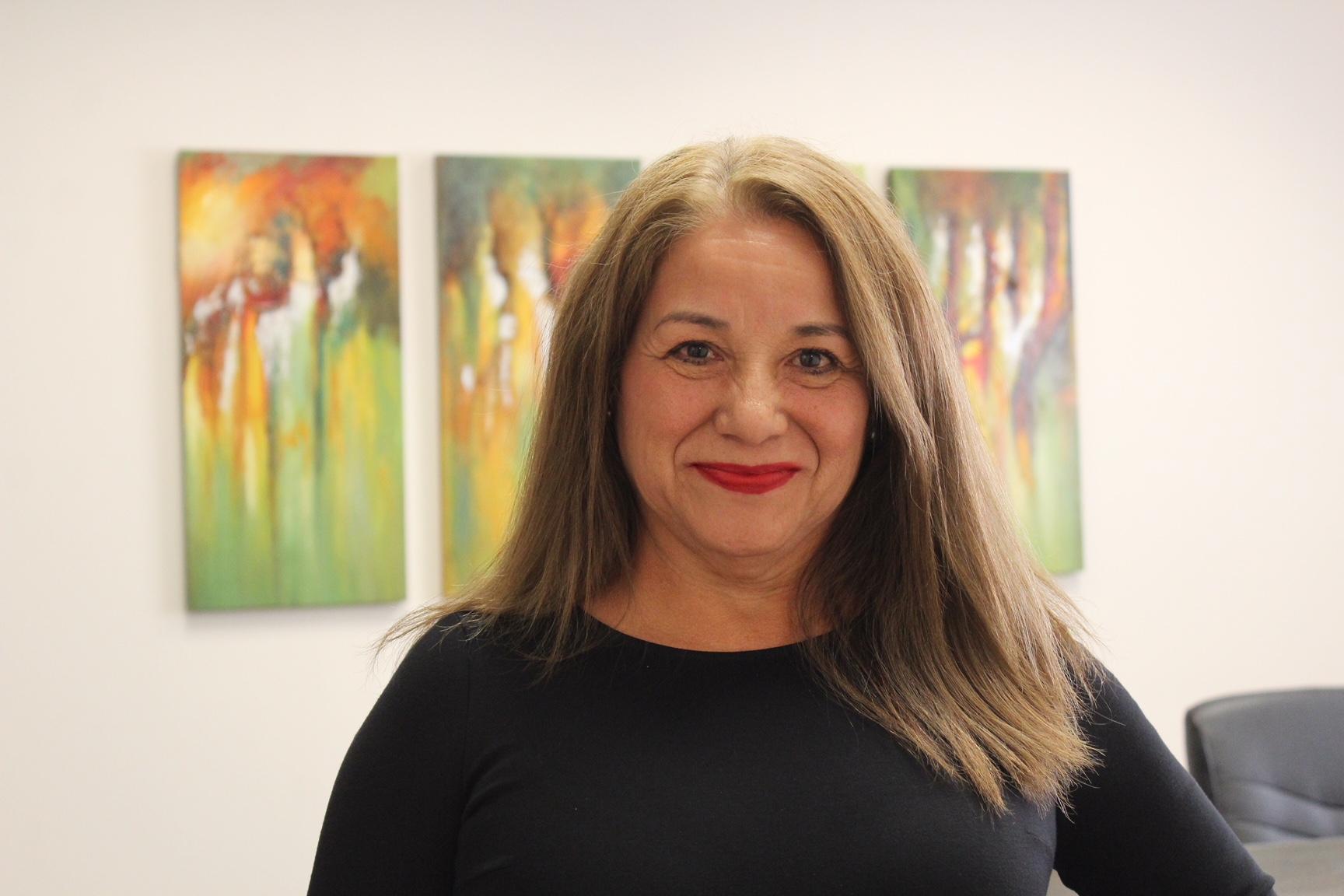 Sylvia Anciso